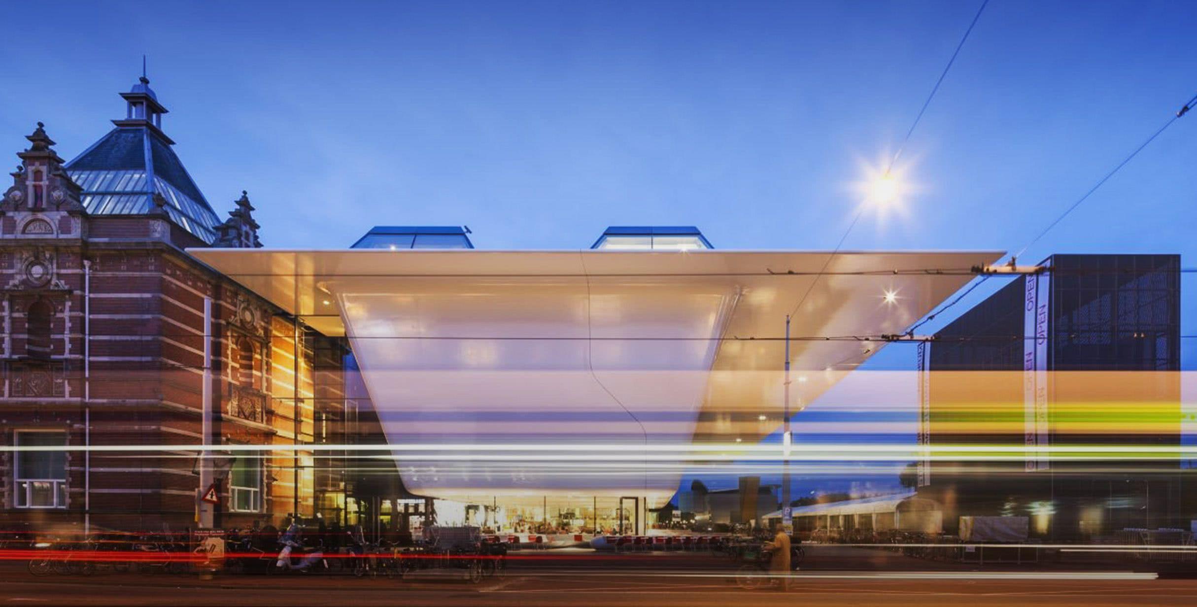 Museum quarter amsterdam best musea fashion restaurants for Edha interieur nl