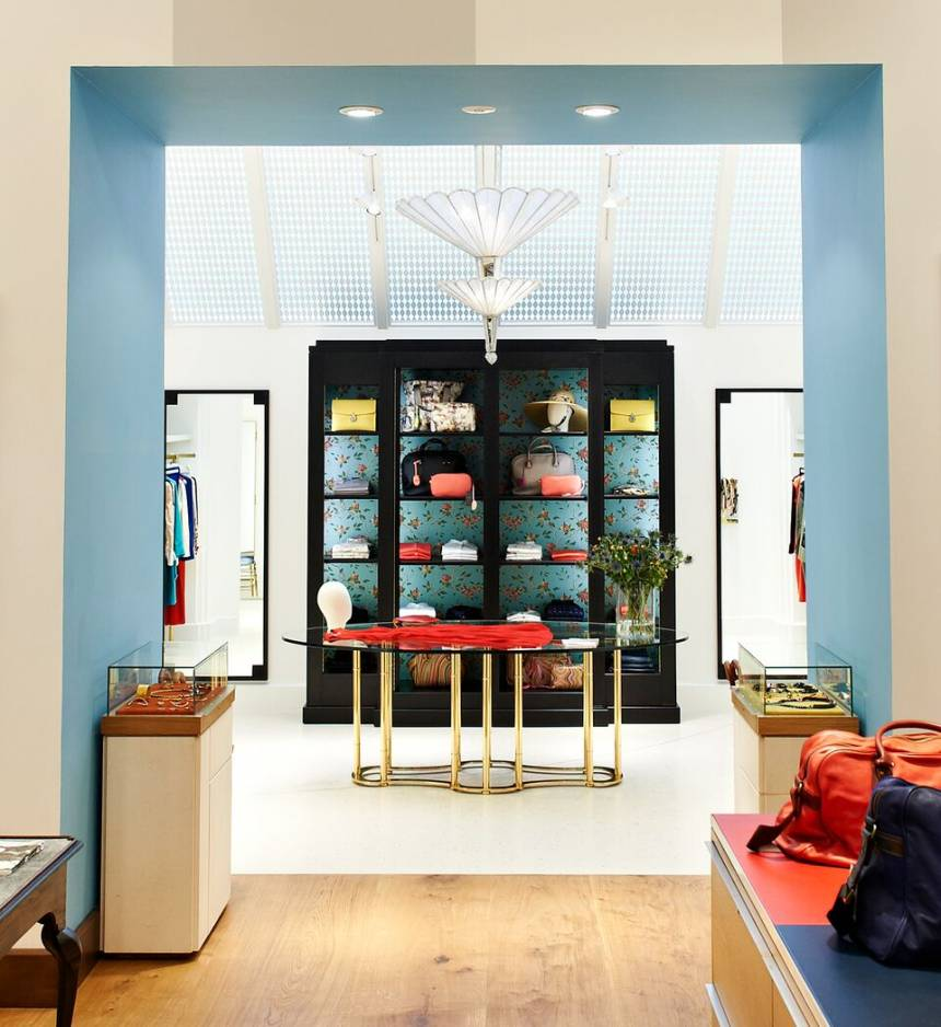 Museum Quarter Amsterdam - Paul Smith